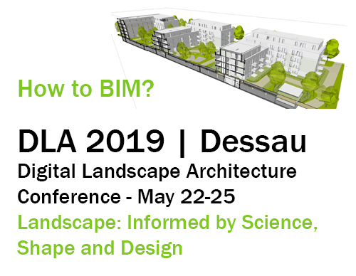How to bim dessau